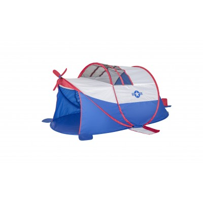 Kids Pop Up Tent Plane UOHRKVC
