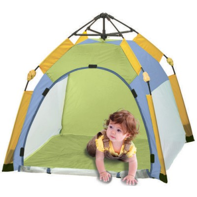 One Touch Nursery Tent OVJVBFN