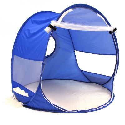 Redmon For Kids Beach Baby Pop-Up Shade Dome DHCLLSW